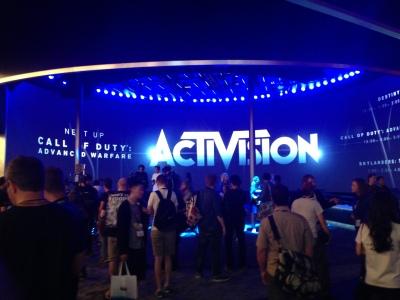 ActivisionScreen