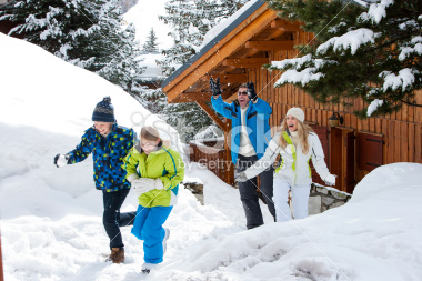 stock-photo-24890409-out-in-the-snow