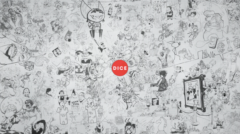 DICE 2015! What An IncredibleShow!